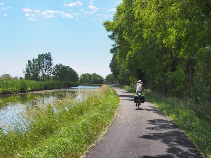 DAY 15… Saint-Julien-sur-Dheune to Verdun-sur-le-Doubs