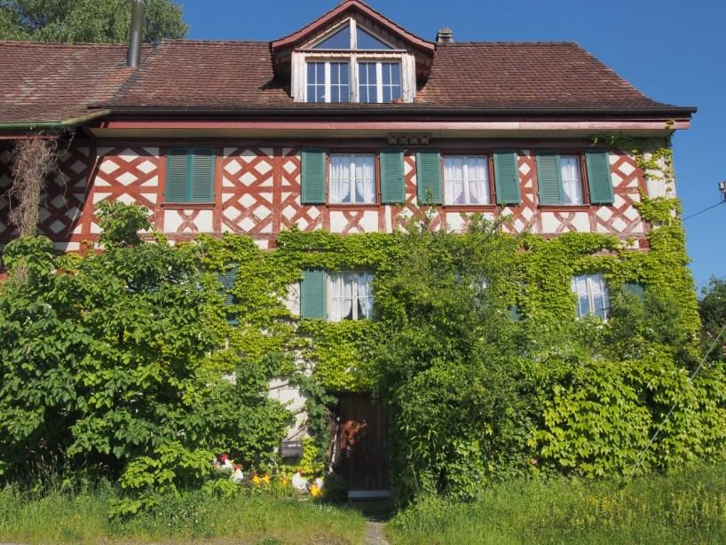 DAY 22… Stein am Rhein to Konstanz