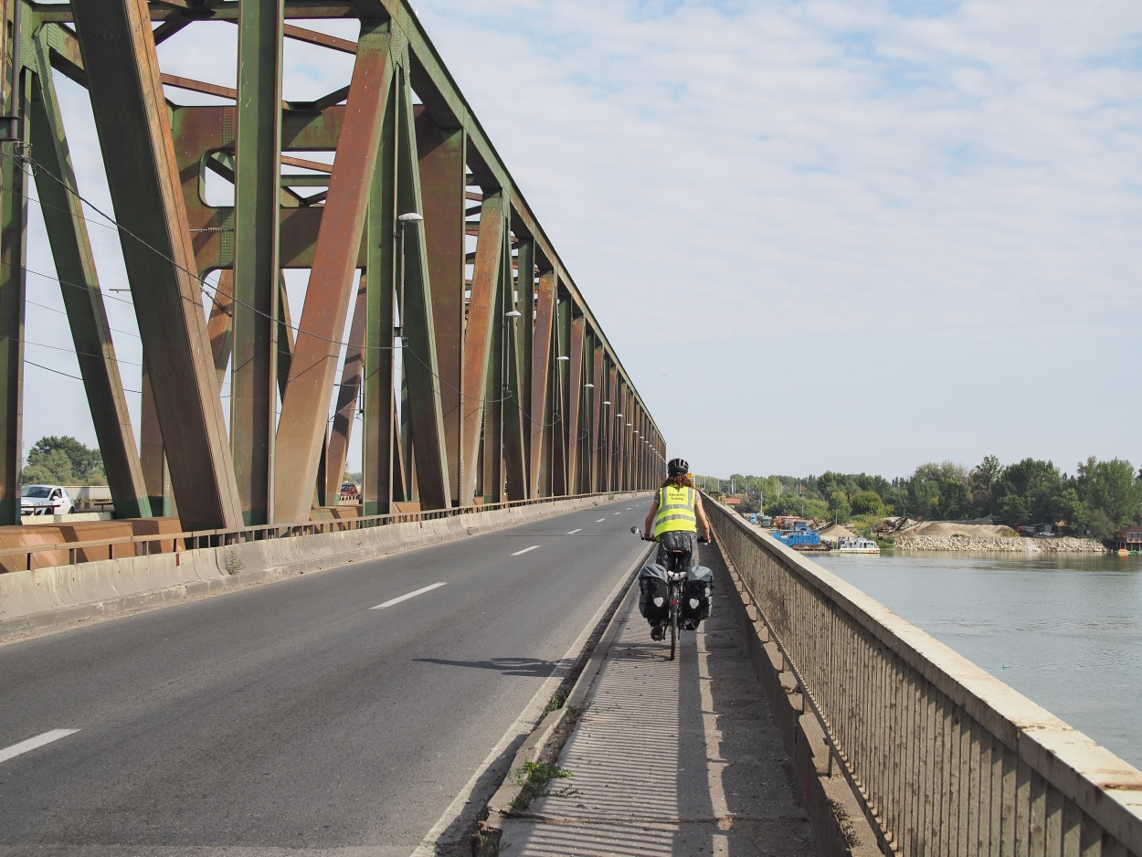 DAY 08… Belgrade to Malo Bavanište