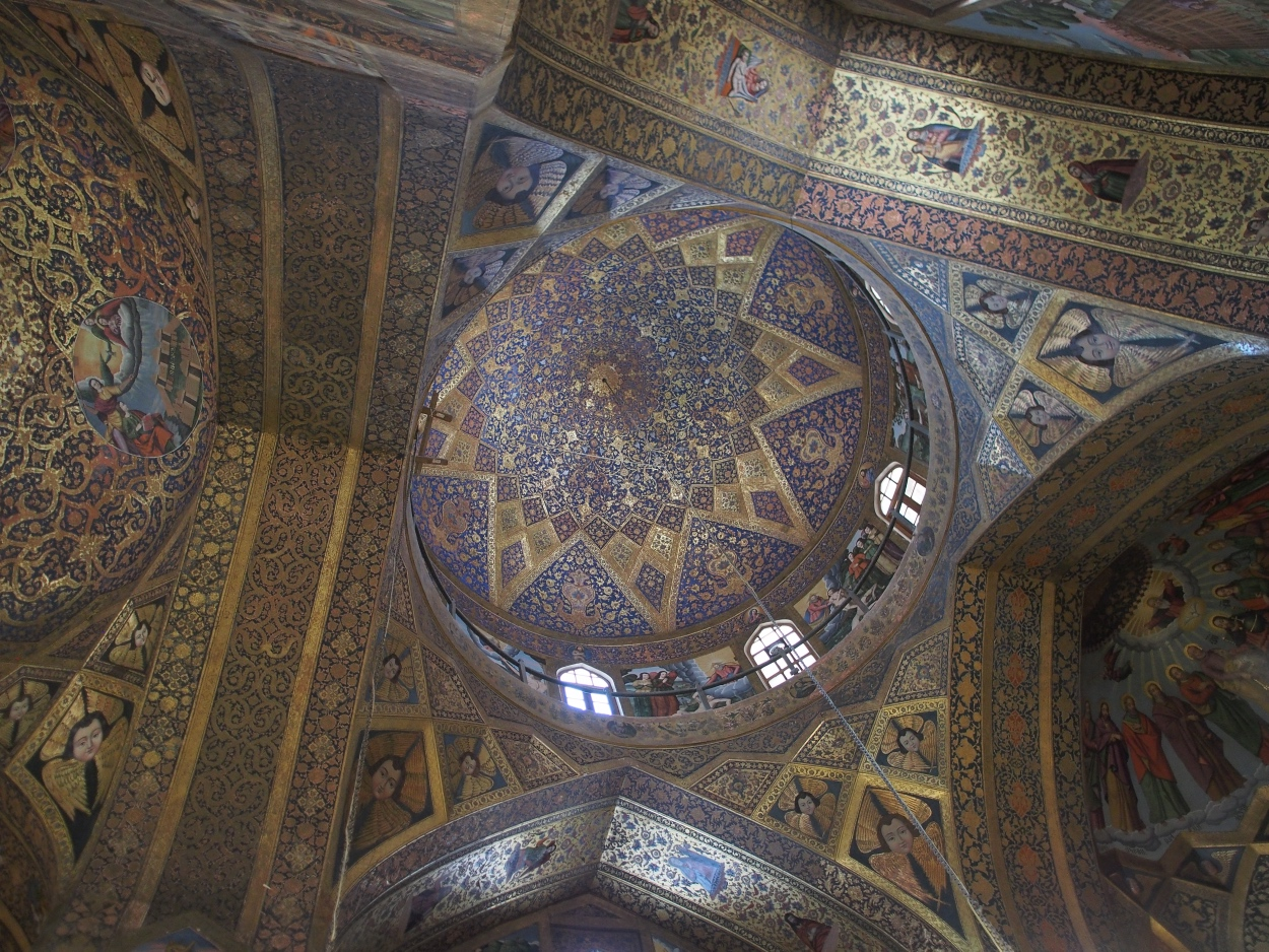 DAY 07… Isfahan
