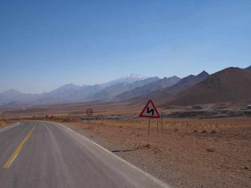 DAY 15… Tang-e Boraq to Abarkooh