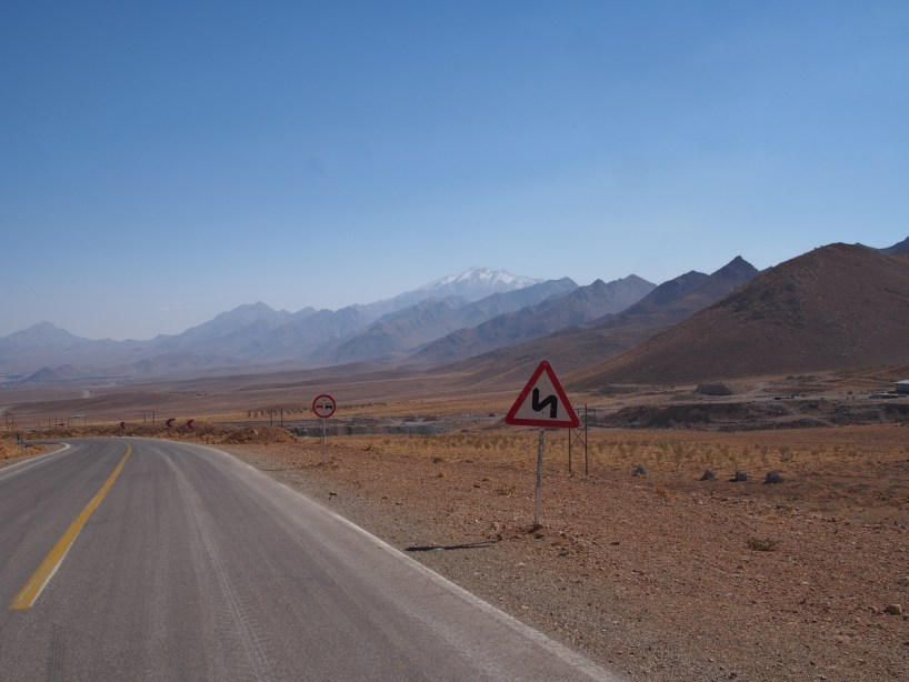 Iran Buddha Cycle Touring