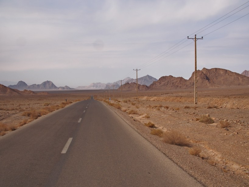DAY 19… Yazd to Kuhpayeh