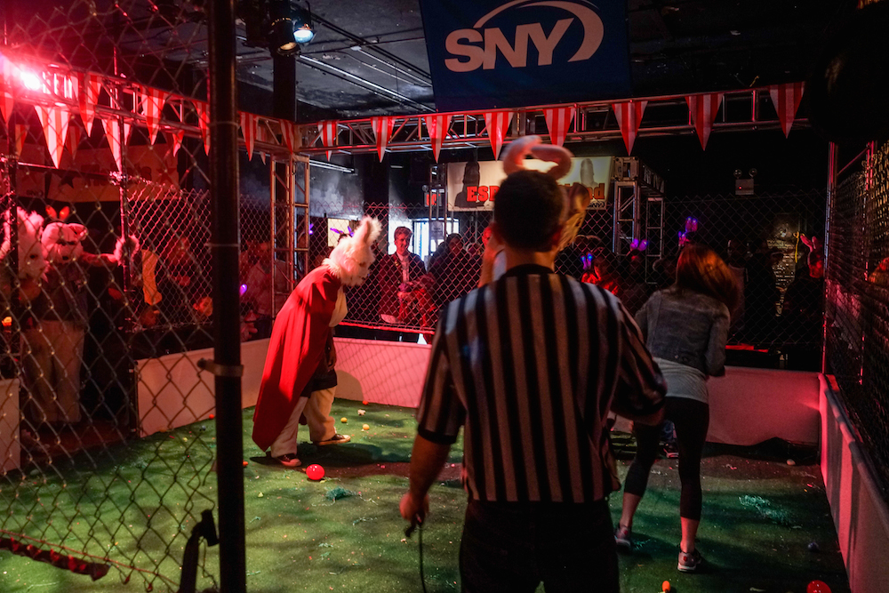 Full-Bunny-Contact-cage-match-nyc-easter-sunday-carnival-insane-costumes-creepy-egg-hunt-buddha-drinks-fanta-04888