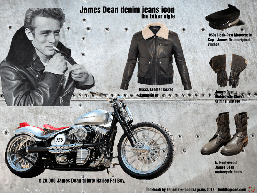 5ae4737778e James Dean The Greatest Denim Jeans Icon - Sustainable & Refashioned ...