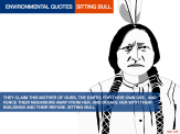 Sittoing Bull Quotes