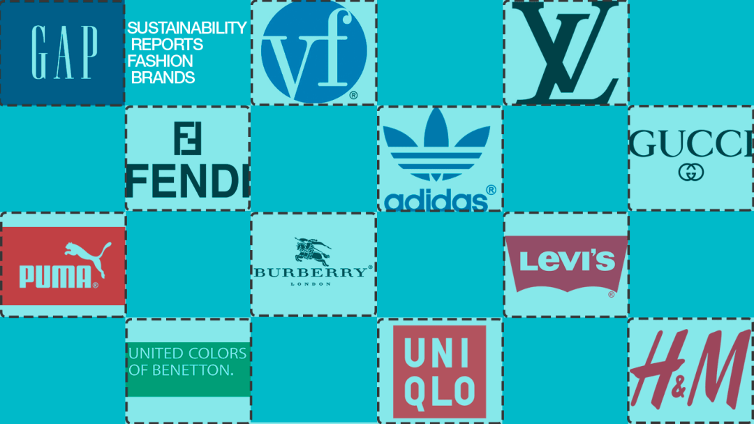 Sustainability Reports Fashion Brands - Sustainable