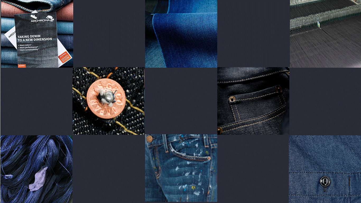Denim Encyclopedia updated with 13 terms June. An integrated part of Eco-Fashion Encyclopedia and Diagrams Library with more than 1200 illustrated terms. Graphics Kenneth Buddha Jeans.