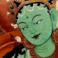 Limitless Tara, Beyond the Green: Buddha, Bodhisattva, Savior, Mother of all the Buddhas, Hindu Maa Tara, Goddess of Many Colors, Consort of Buddhas, Wisdom Mother, Action Hero...