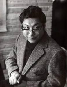 Buddhist master Chogyam Trungpa Rinpoche teaches on ego construction
