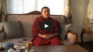 Buddhist teacher Trungpa Rinpoche remembered by Khyentse Yangsi Rinpoche