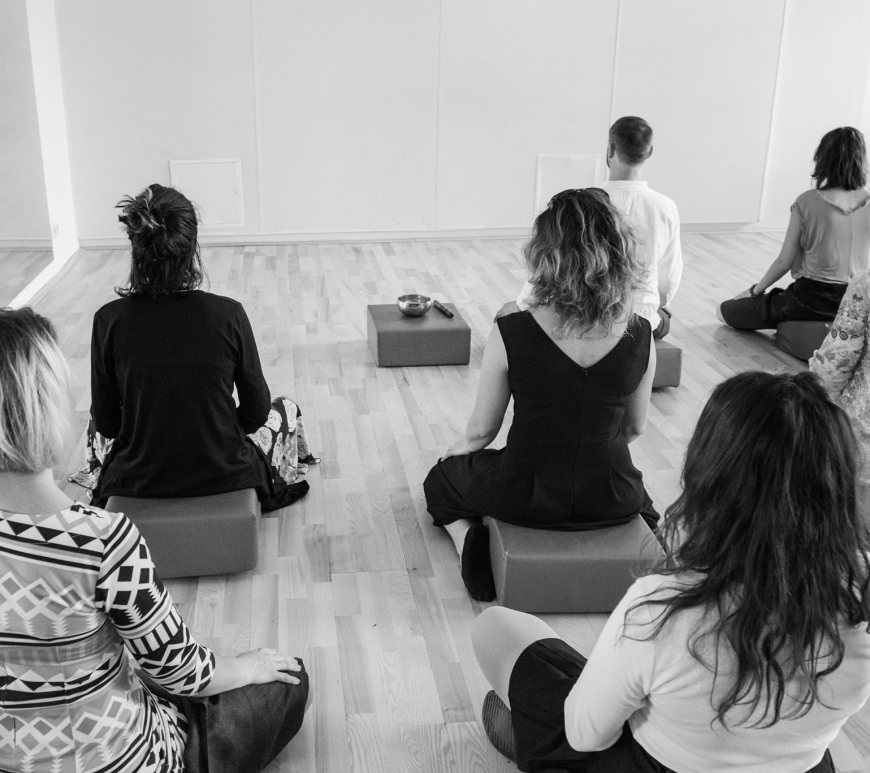 Buddhist meditation, Tibetan Buddhist Meditation, Lama Shenpen Hookham