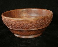 Incense offering bowl 20cm - Buddhist Images