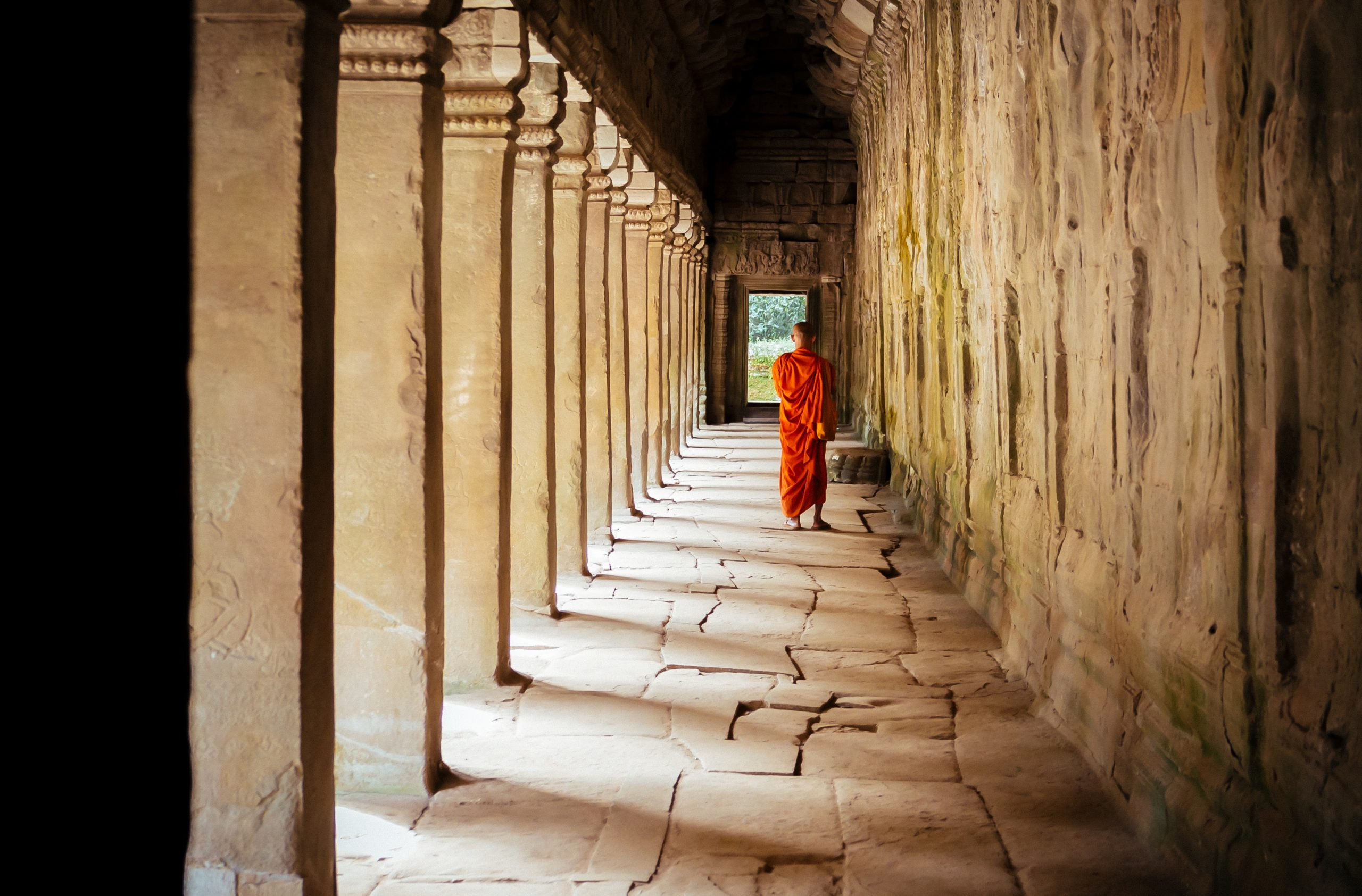 Ten Factors, Beginning with Faith, that a Bhikkhu Should Fulfill
