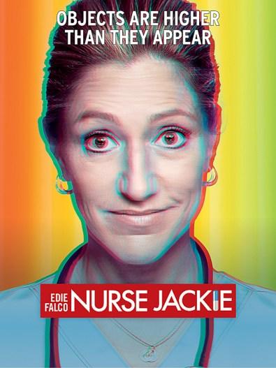 Nurse Jackie Poster from imdb.com