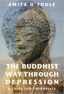 The Buddhist Way Through Depression