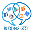 buddinggeek logo
