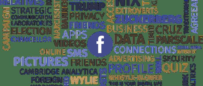 facebook cambridge analytica data breach photo