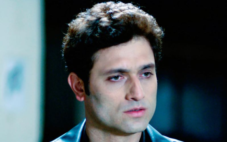 Ghost is the scariest movie from Bollywood: Shiney Ahuja