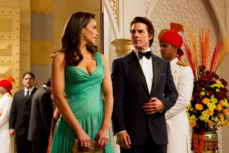 Movie Review: Mission Impossible- Ghost Protocol