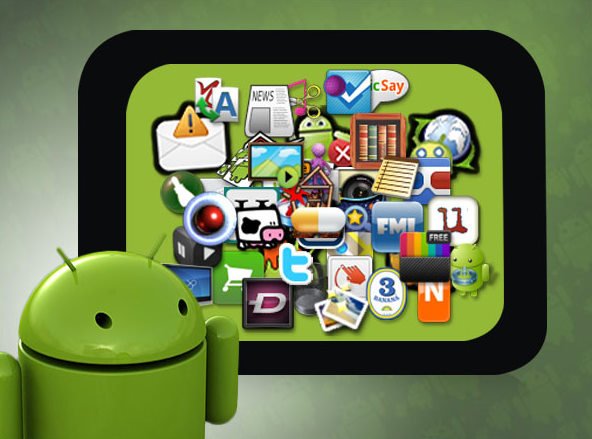 Essential Apps for your Android Device