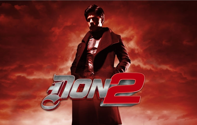 Movie Review: Don 2
