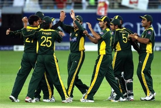 Pakistan won Asia Cup by beating Bangladesh in Final