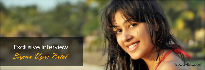 Exclusive Interview With Sapna Vyas Patel