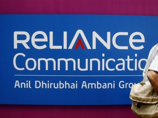 Reliance Netconnect