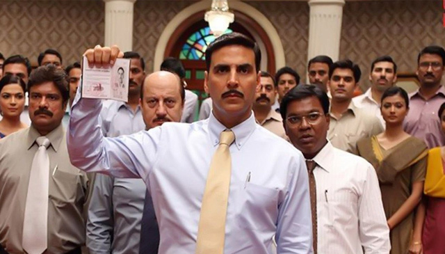 Akshay Kumar creates history with 2000 crore league!