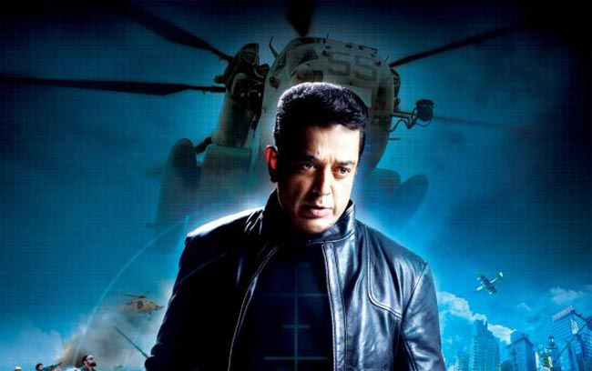 Movie Review: Vishwaroop