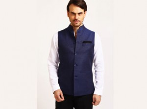 The Jawaharlal Jacket