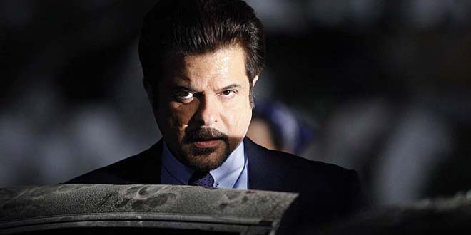 First look of Anil Kapoor's 24
