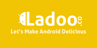 Android Ladoo Campaign
