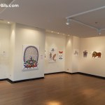 Gond Art Exhibition in Ahmedabad
