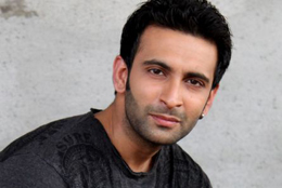 Nandish Sandhu in Bigg Boss 7