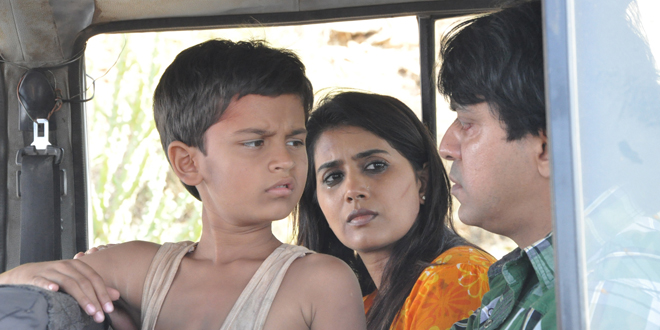Gujarati movie 'The Good Road' is India's official entry to the Oscars!