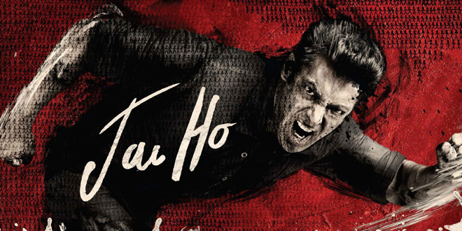 Movie Review: Jai Ho