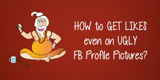 How to get more likes on your Facebook Profile Picture?