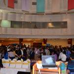 Delegates at AIESEC Mumbai's Youth to Business Forum