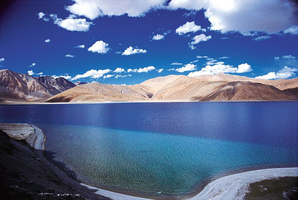 Ladakh Top Monsoon Destinations of India