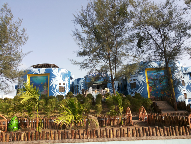 Surat Aquarium Photo 2