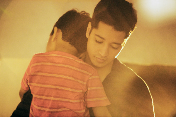 Still from Udaan