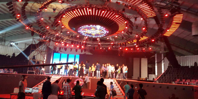 Surat is all set to host launch episode of KBC's next season!