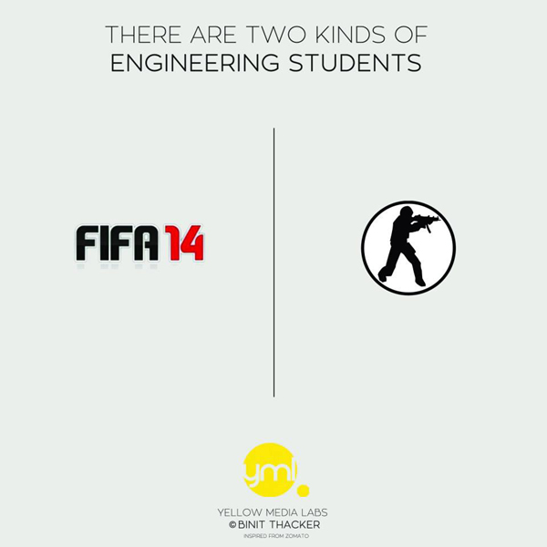 Two Kinds of Engineers 3