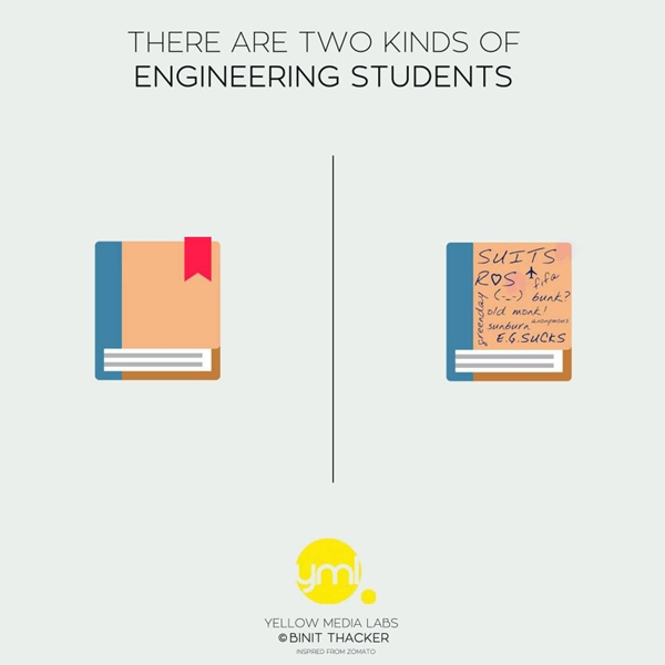Two Kinds of Engineers 8