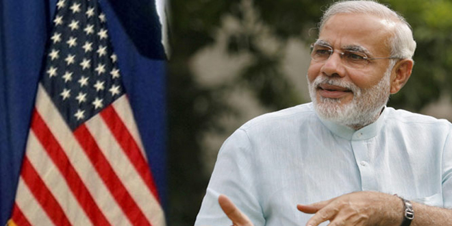 What if Narendra Modi becomes President of America