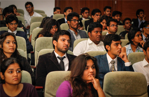 AIESEC India Youth To Business Forum