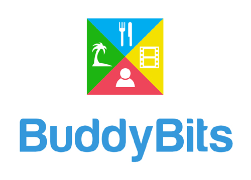 All New BuddyBits!