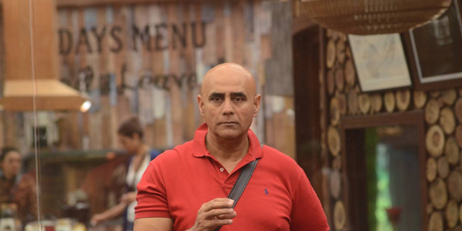 Puneet Issar's eviction from Bigg Boss was just a TRP gimmick!